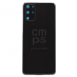 Galaxy S20 Plus Back Cover - Black